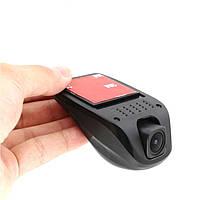Универсальный Wi-Fi видеорегистратор FHD 1080P Novatek 96658, Сенсор Sony IMX 323