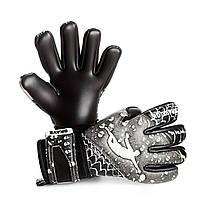 Вратарские перчатки  Brave GK Power Train Black Negative