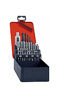 Набір мітчиків та свердел М3-М12 Format (Німеччина)