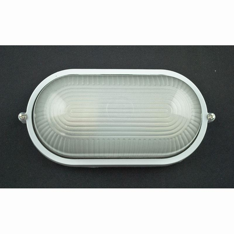 Светодиодный светильник MAGNUM MIF 020 60Вт под лампу с цоколем Е27 белый ЖКХ Общего освещения, Черный