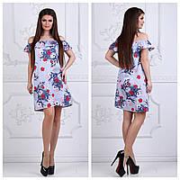 Платье женское лето 510 (S/M, L/XL) СП
