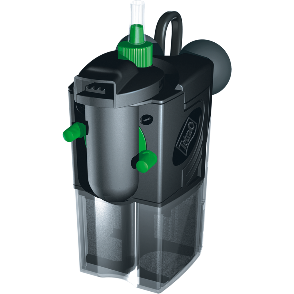 Tetra IN 300 plus внутренний фильтр для аквариума 10-40 л