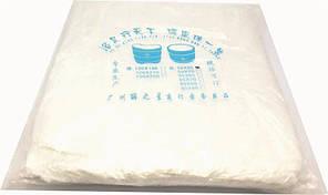 Пакеты для педикюрной ванночки(Размер 55*65.)