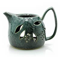"""Аромалампа """"чайник""""(14х9х9 см)"""