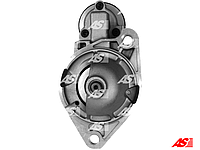 Cтартер для Opel Zafira B 2.0 бензин.1.2 кВт. 9 зубьев. Новый, на Опель Зафира Б 2,0.
