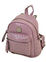 DM Рюкзак Городской иск-кожа ALEX RAI 2-05 1702-0 pink, фото 1