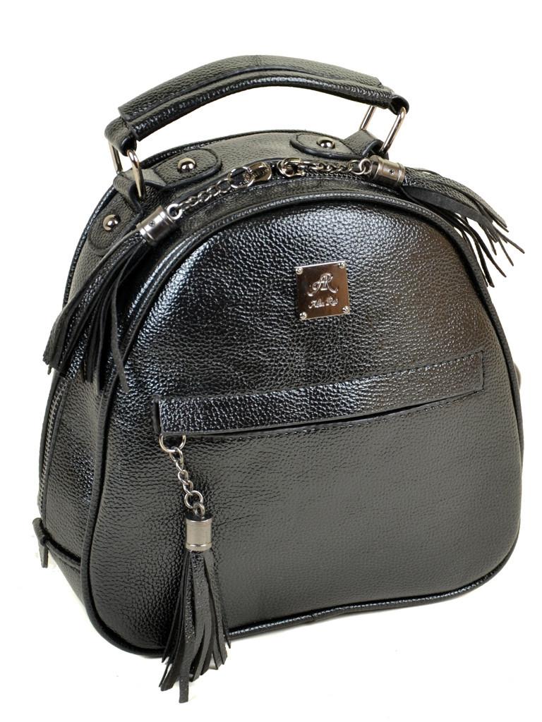 1a6a175a102e DM Рюкзак Городской иск-кожа ALEX RAI 2-05 1705-1 black, цена 360 ...