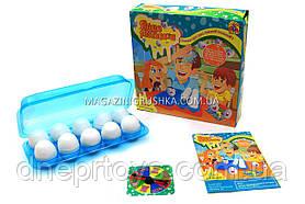 Настільна гра Fun Game «Яйці розбиваки» 7212