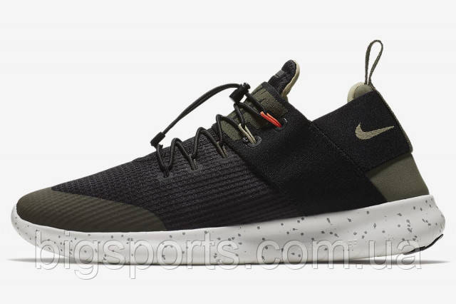 Кроссовки муж. Nike Free Rn Cmtr 2017 Utility (арт. AH6840-001)
