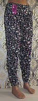 Лосины Султанки женские летние большого размера. Размер с 50 по 56 , фото 1
