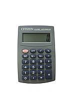 """Калькулятор """"Citizen"""" 210"""
