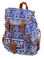 DM Рюкзак Городской ткань Индия 6180-1, фото 1