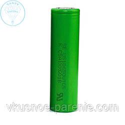 Аккумулятор 18650 Sony VTC5 2600mAh 3.7V 30A