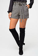 Шорты классические 4006, женские шорты,  жіночі шорти, дропшиппинг