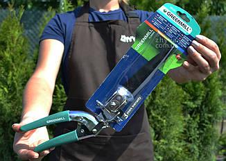 Ножиці для трави 3-ох позиційні Greenmill GR6101