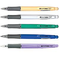 Ручка шариковая автоматическая SOLID, фото 1