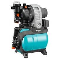 Станция бытового водоснабжения автоматическая Gardena 4000/5 eco Comfort