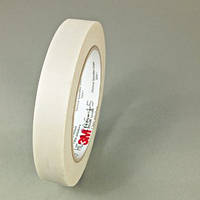 3M Scotch 69 - лента из стеклоткани с термоактивным силиконовым адгезивом, рулон 19 мм х 33 м