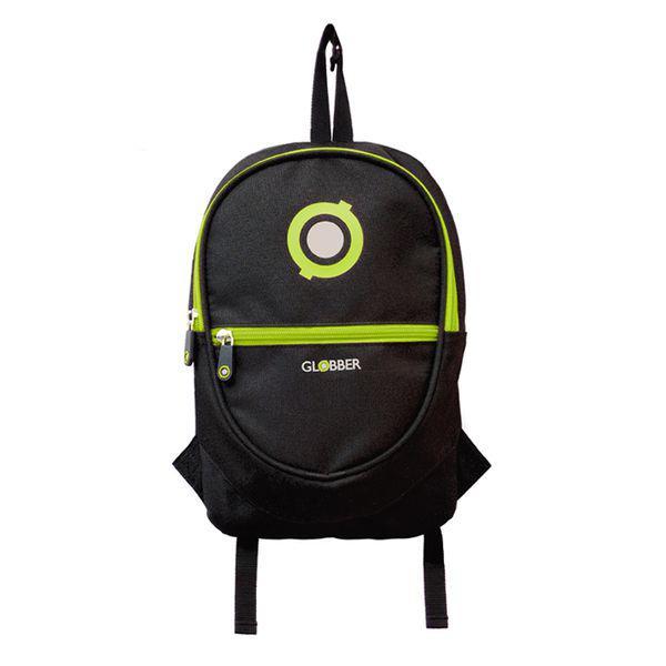 Рюкзак на самокат Globber черный (524-136)