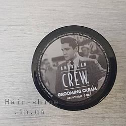 Крем для стайлинга сильной фиксации 85 мл. - American Crew Classic Grooming Cream