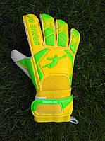 Brave GK Reflex Hybrid Green\Yellow