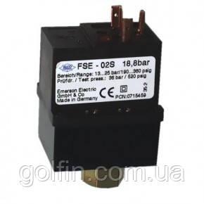 Управляющий модуль скорости вращения Alco Controls FSE-02S
