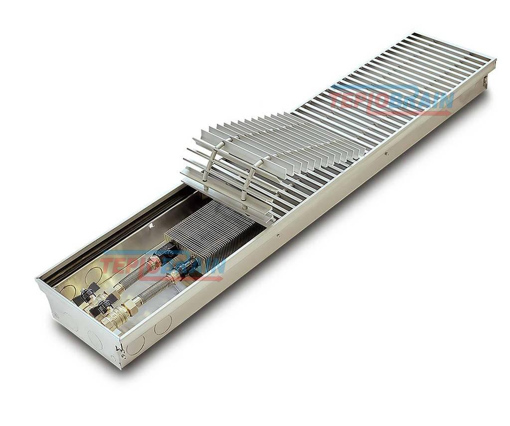 Конвектор внутрипольный TeploBrain DЕ 300