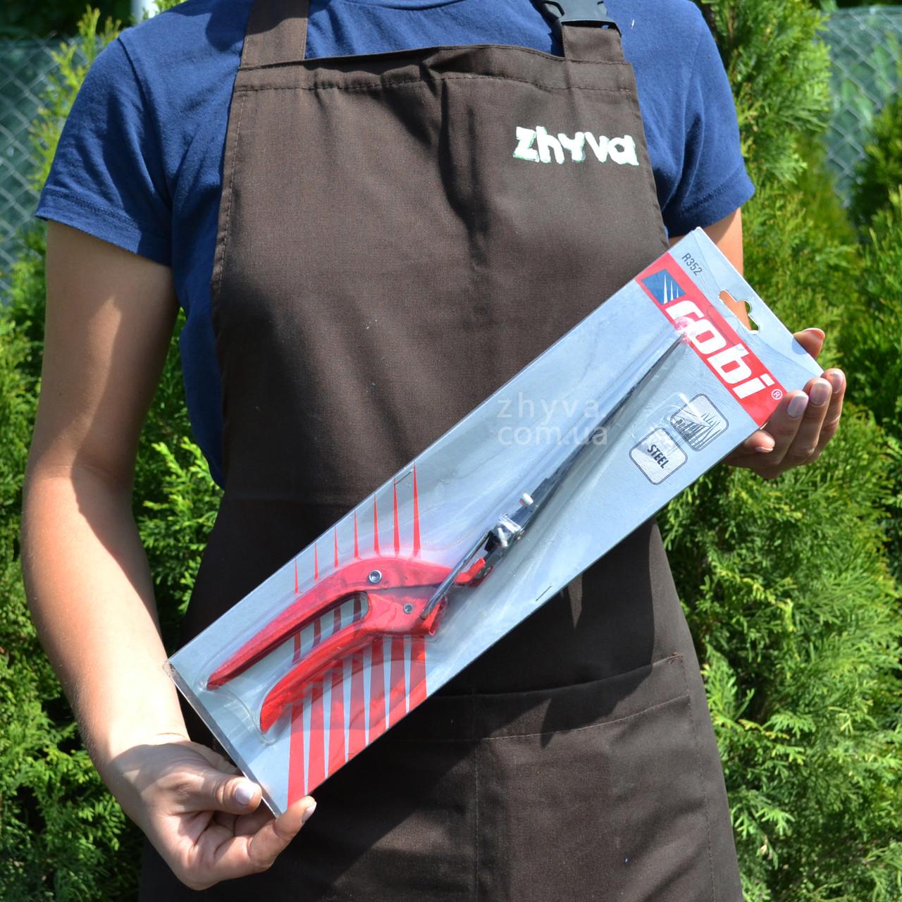 Ножницы для травы 1 позиционные Greenmill R352