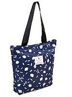 DM Сумка Женская Классическая текстиль PODIUM Shopping-bag 901-7, фото 1