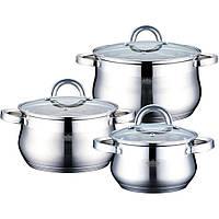 Набор кухонной посуды 6 пр Peterhof PH-15236