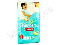 """Подгузники Pampers """"Pants Junior"""" (12-18 кг) 48шт"""