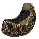 Кресло мешок груша КОМФОРТ+ПОДАРОК, фото 3