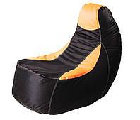 Бескарканое Кресло мешок для сада КОМФОРТ