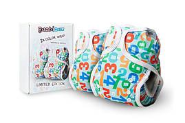 Защитные шорты Bambinex NAW Numbers 1 шт