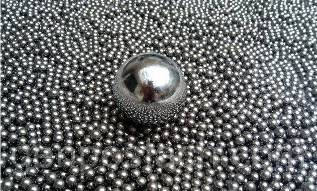 Кулька D-6 мм + D-5,556 мм