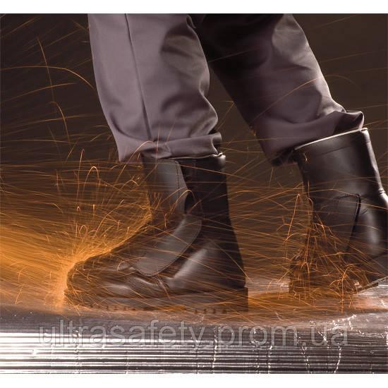 ФОРВЕЛД – сучасне взуття для екстремальних умов!