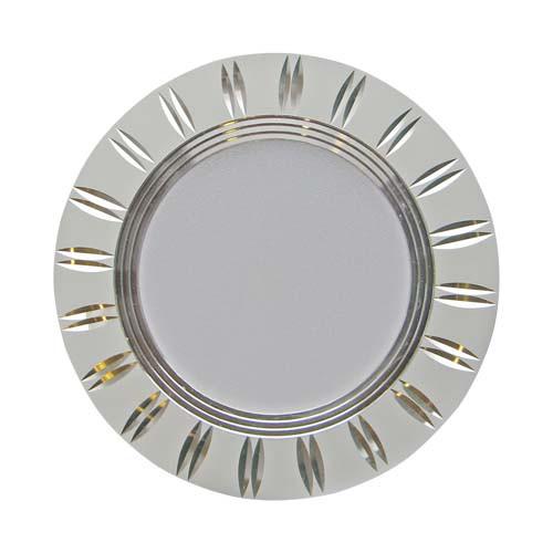 Светильник светодиодный встраиваемый 5w Feron AL779 4000К белый