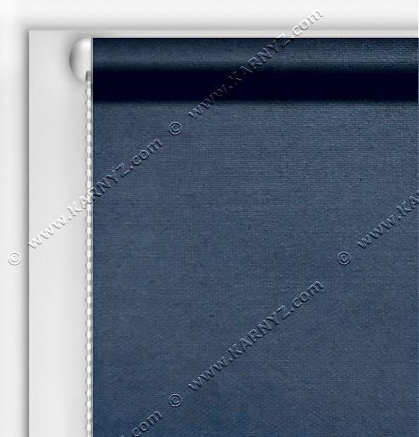 Рулонні штори Блекаут Студіо джинс C-416