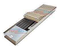 Внутрипольные конвекторы DSТ 380 с дренажом 2250мм