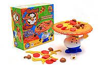 Детская настольная игра Fun Game «Щедрий Піцейоло» (Щедрый пицейоло) 7230