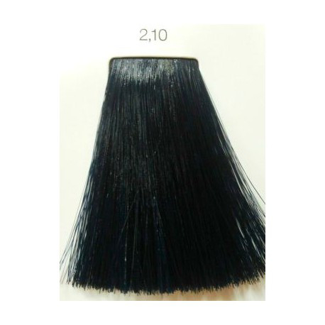 Краска без аммиака 60 мл  L'Oreal Professionnel Inoa №2.10 Очень темный шатен пепельный натуральный