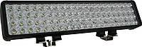Светодиодная панель на 80 светодиодов, длина 55 см Основная линейка дополнительной оптики компании Vision X —