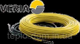 Нагревательный кабель Veria Flexicable ( обогрев 1м2)