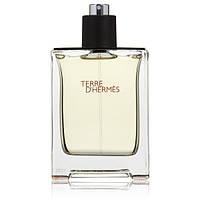Hermes Terre d`Hermes edt 100 ml Tester - дефект на флаконе (скол)