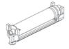 Шнур для римского механизма, суппорт со шнуром , фото 2
