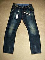 Джинсы мужские Blueblood (США), 47 размер, W31-L32