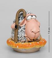 Фигурка Овца Тарталетка 8 см RV-140
