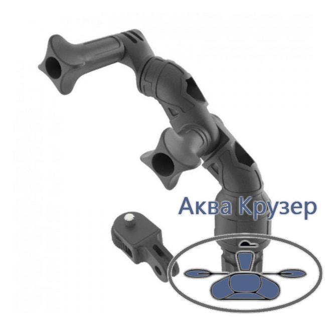 FASTen Borika Ng002 Поворотно-наклонный держатель для установки камеры или портативных навигационных огней