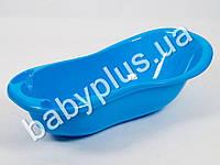 Ванна детская SL №1, цвет голубой