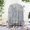 Городской рюкзак с косметичкой, фото 8